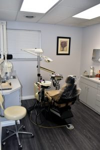 החזר על השתלות שיניים בהרדמה כללית